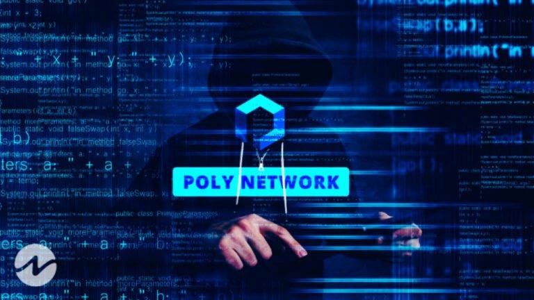 Poly Network, soygunda kaybettiği 610 milyon dolar kripto parayı geri aldığını duyurdu