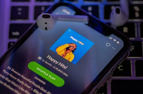 Spotify iOS uygulaması, AirPlay 2 desteği alacak