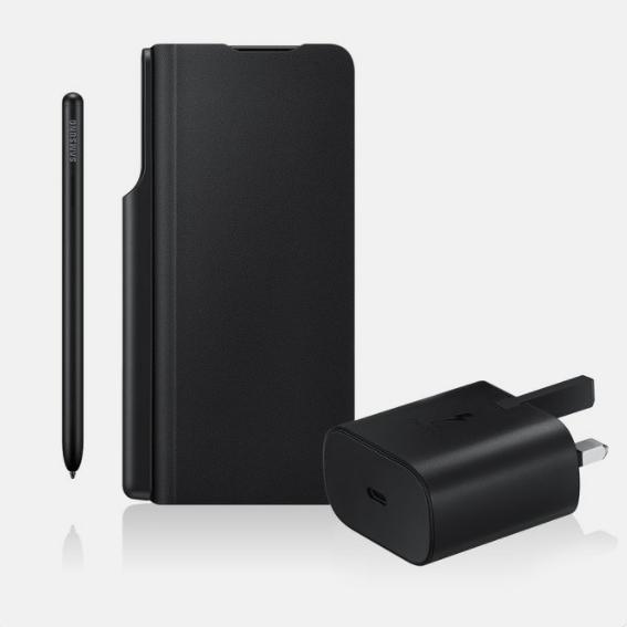 Samsung Galaxy Z Fold 3, S Pen ile birlikte gelecek