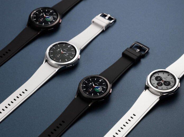 Samsung Galaxy Watch 4, ilk ürün yazılımı güncellemesini şimdiden aldı!