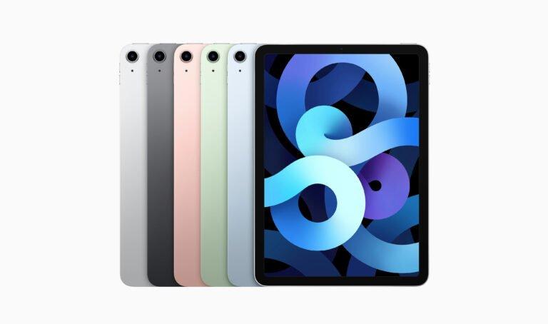 Apple bu yıl 60 milyon iPad gönderecek!