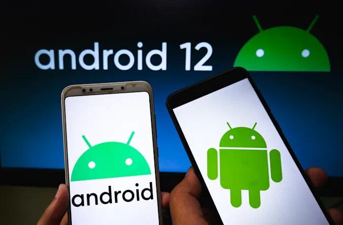 Kararlı Android 12 sürümü için tarih verildi