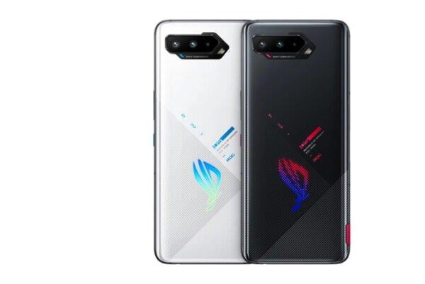 ASUS ROG Phone 5S, üç ana yükseltme ile gelecek