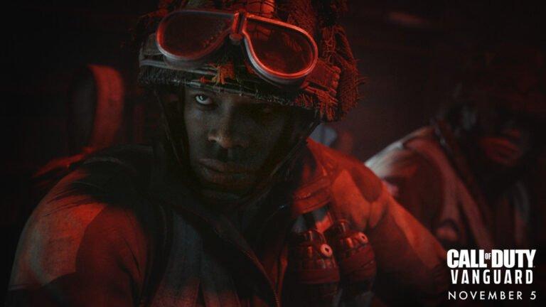 CoD Vanguard Multiplayer tanıtım videosu yayınlandı