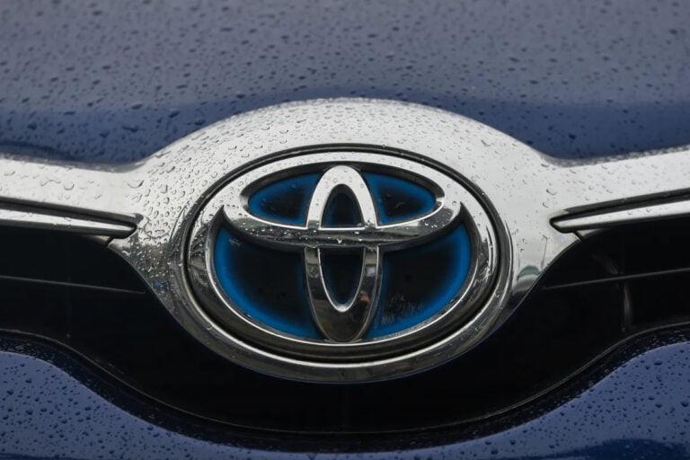 Toyota zor günler geçiriyor! Sebep ise çip kıtlığı