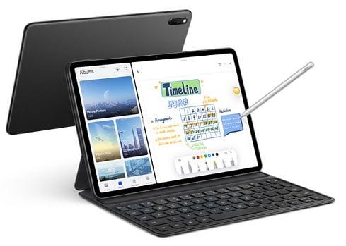 Huawei MatePad 11 tablet, klavye ve kalemiyle tam çözüm