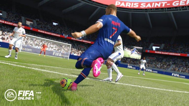 FIFA Online 4 çıktı! Ücretsiz indirin!
