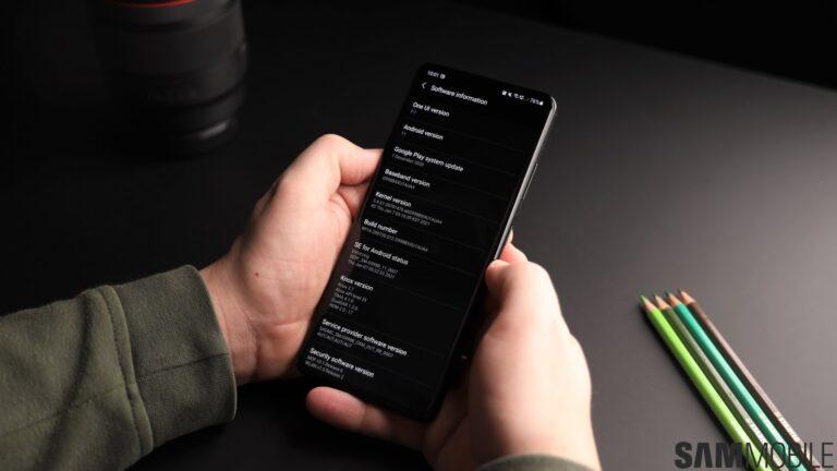 Samsung Galaxy M52 5G üst seviye bir ekranla geliyor