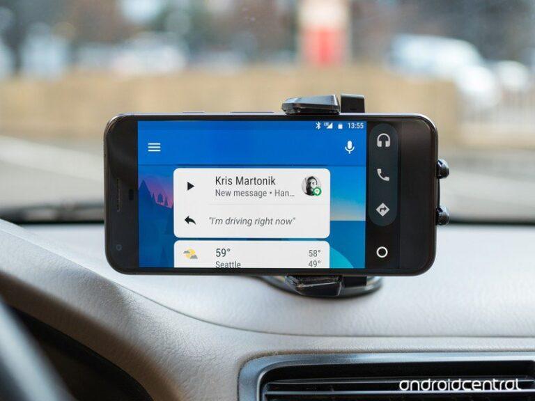 Google, Android Auto telefon uygulamasını kapatıyor