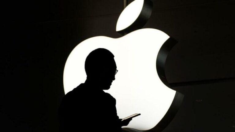 Apple 5G modem konusunda çok kararlı