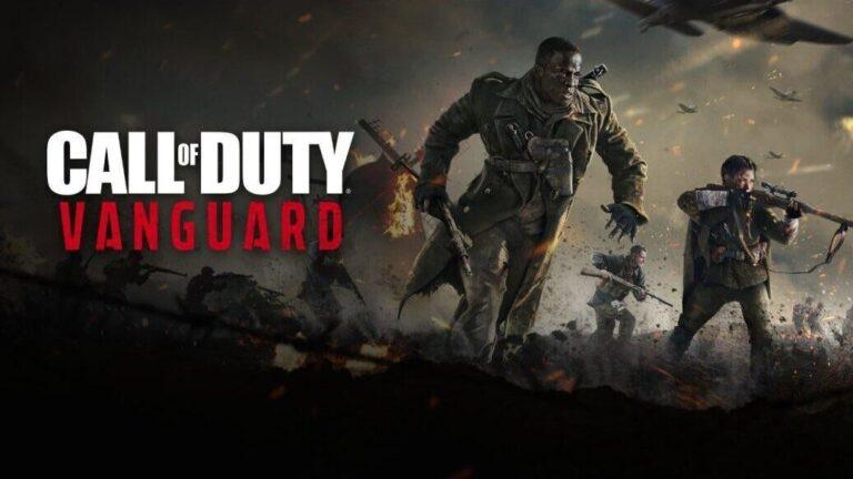 Activision Call of Duty Vanguard ile yeni bir rekor bekliyor