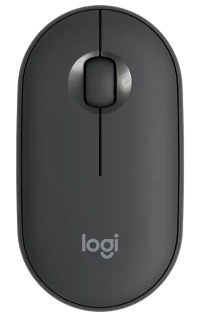 Logitech Pebble M350 mouse inceleme: Minimalist yapıda, performanslı ve çok sessiz
