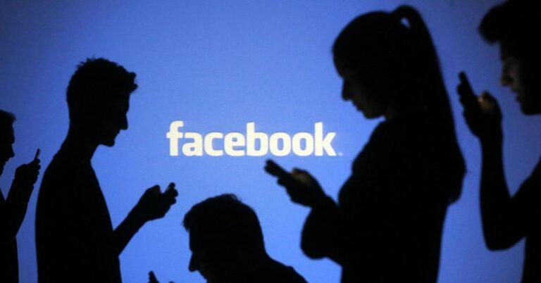 Facebook, 300'den fazla hesap sildiğini duyurdu!