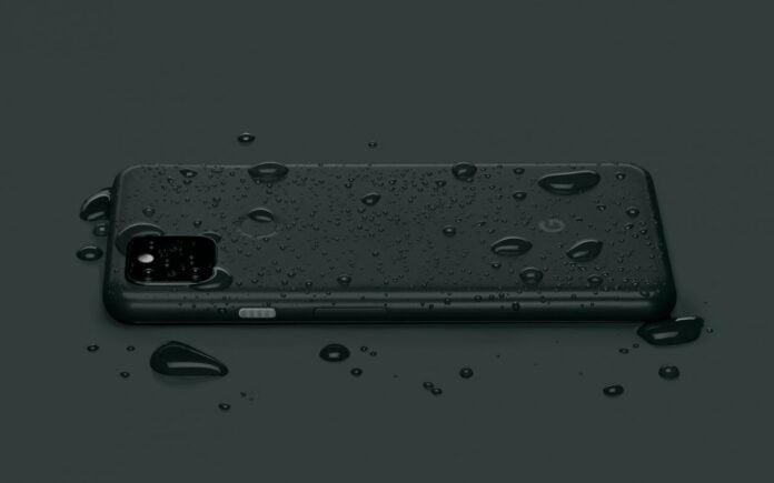 Google Pixel 5a 5G tanıtıldı