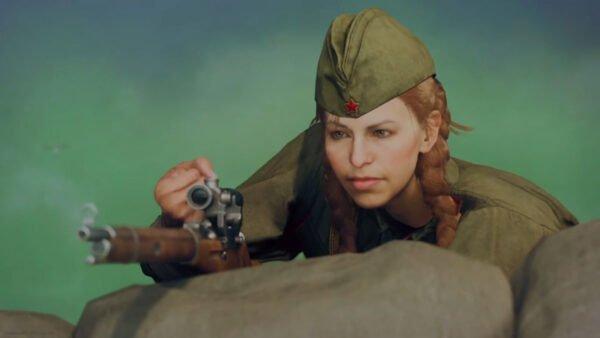 Call of Duty: Vanguard için tanıtım videosu geldi!