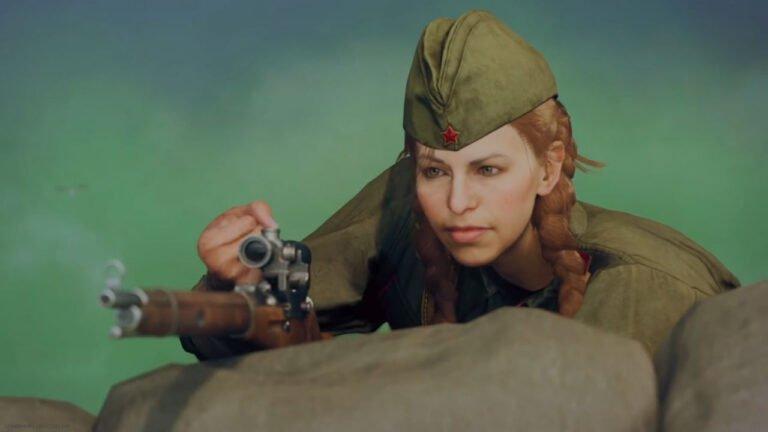Call of Duty Vanguard çıkış tarihi