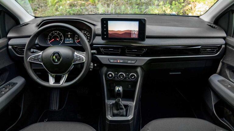 Renault Taliant Eylül fiyatları netleşti! Sıfır zam!