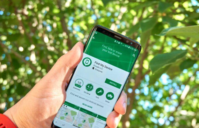 Google Cihazımı Bul ile Android telefonunuzu nasıl bulabilirsiniz?