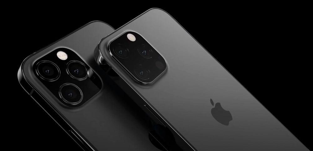 iPhone 13 araştırması