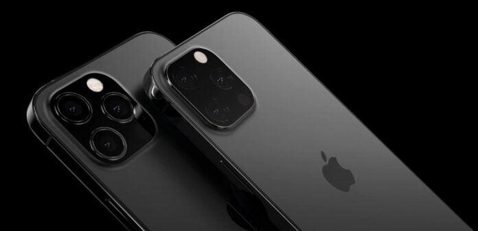 Apple iPhone 13 modeli gelişmiş özelliklerle Eylül ayında çıkabilir