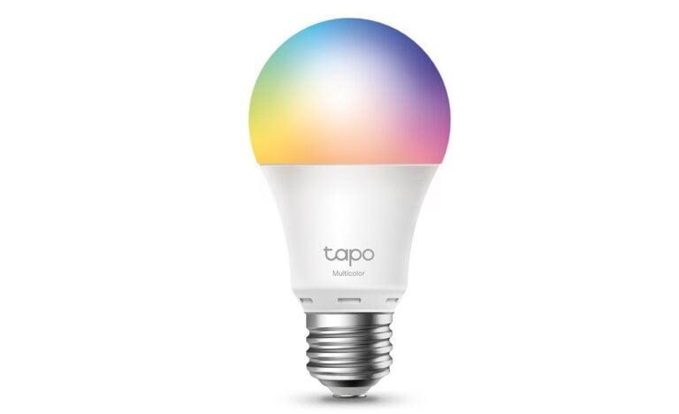 Tapo L530E LED ampul ile ev ya da ofisinizin havasını değiştirebilirsiniz!