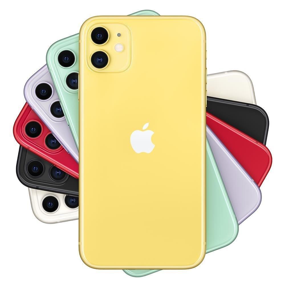 iPhone 13 batarya kapasiteleri