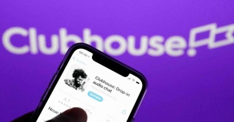 Clubhouse, sohbete davet sisteminde yeni bir özellik deniyor