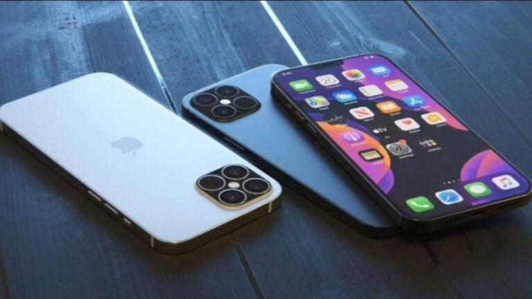 iPhone 13 ve iPhone 13 Mini tanıtıldı!