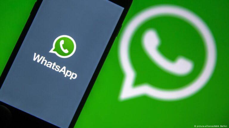 WhatsApp 267 milyon dolarlık para cezasıyla karşı karşıya