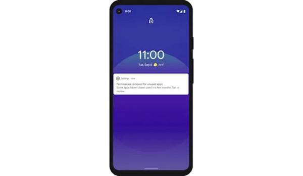 Android 11 bazı özellikleri eski sürümlere geliyor