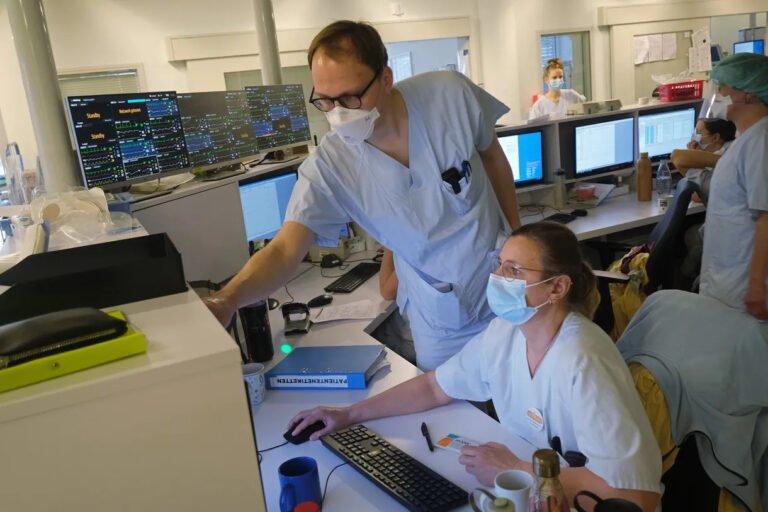 iOS 15, Apple Health uygulama verilerini doktorlara aktaracak