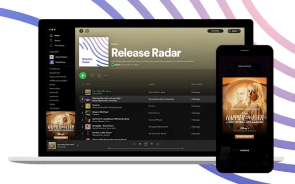 """Spotify, """"Release Radar"""" playlastini sponsorluklara açıyor"""