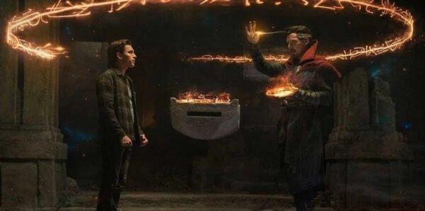 Doctor Strange, Avengers'ın yeni lideri olabilir