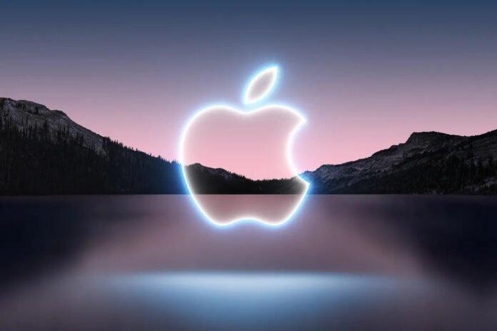 Apple bir sonraki etkinliğini 14 Eylül'de gerçekleşecek