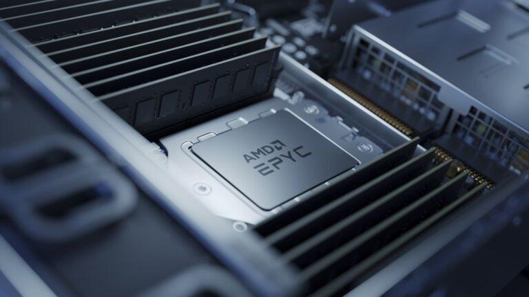 Savunma sanayii , AMD ve Cisco ile modernize ediliyor
