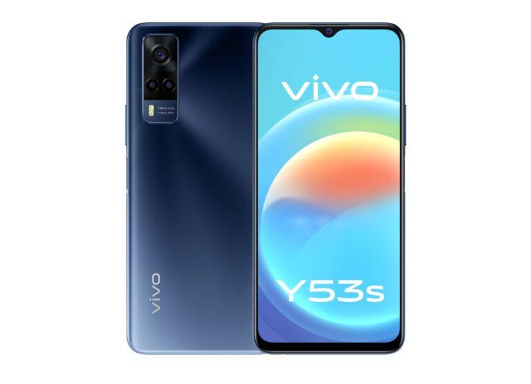 Yerel üretim VİVO Y53s yakında satışta