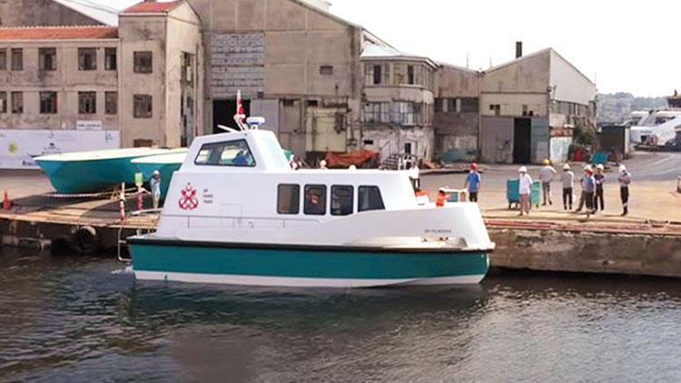 İstanbul'da deniz taksi dönemi başlıyor