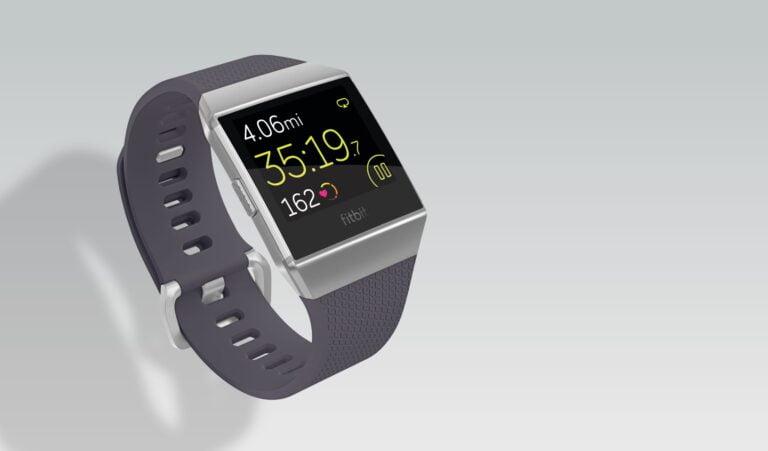 Fitbit akıllı saatler artık horlamayı algılayacak