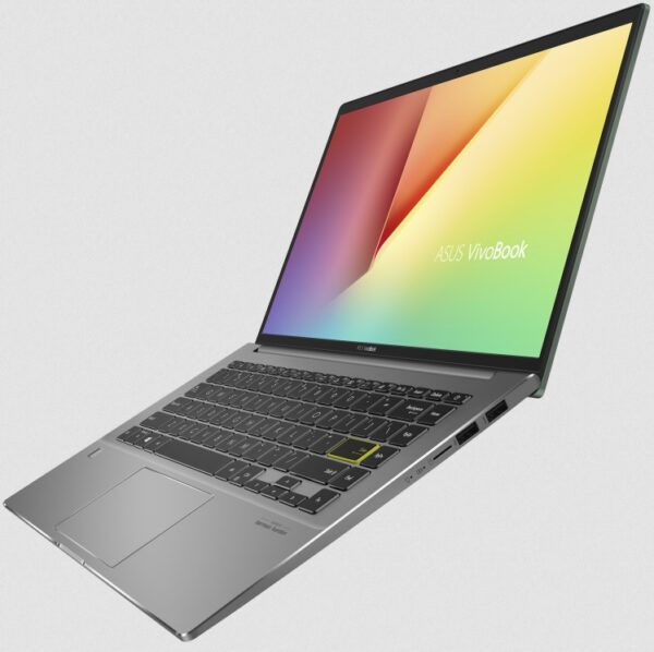 Asus VivoBook S14 inceleme: Hem iş hem de okul süreçleriniz için