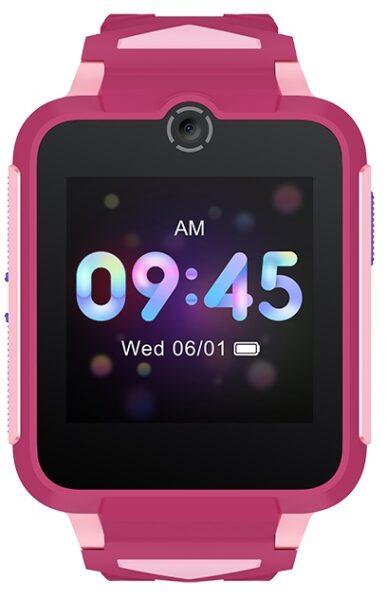 TCL Movetime MT42 akıllı saat incelemesi: Çocuklar için ideal seçim!