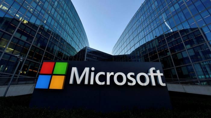 Microsoft, siber saldırı altında olduklarını duyurdu!