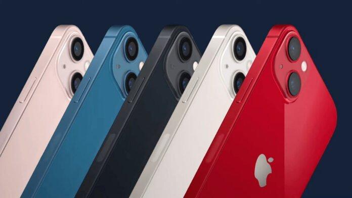 iPhone 13 mini kamera performansı testinde 12 Pro Max ile karşılaştırıldı