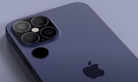 iPhone 13 hakkında yeni bir detay ortaya çıktı!