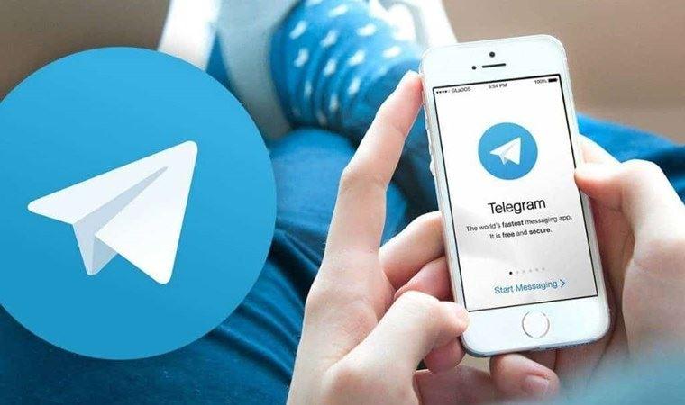 Telegram beklenmeyen bir hamle yaptı