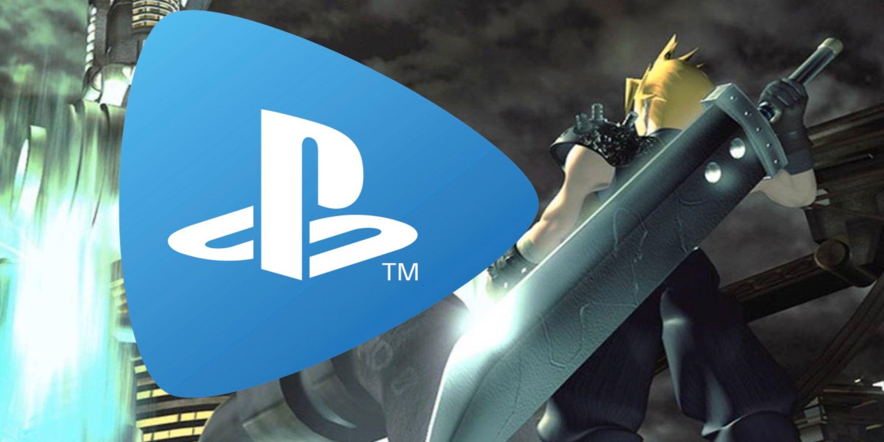 Final Fantasy oyunları PlayStation'a geliyor