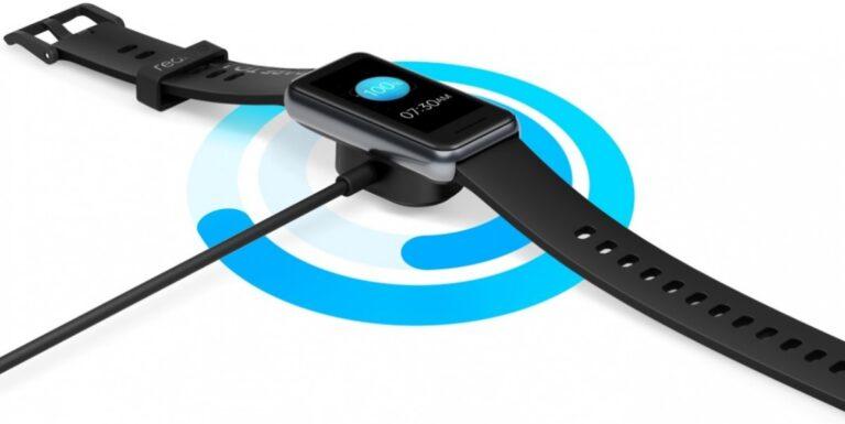 Realme Band 2 tanıtıldı! Uygun fiyata akıllı bileklik