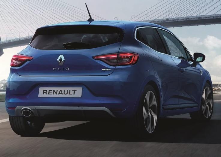 Renault Clio Ekim fiyatları gerçekten çok cazip