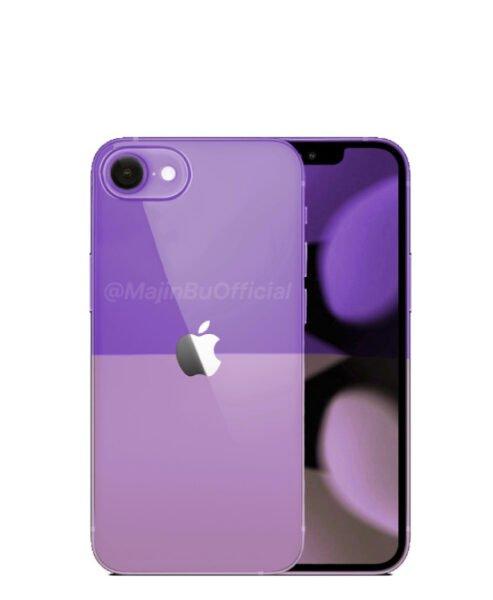 Apple iPhone SE 3 en ucuz 5G iPhone olacak