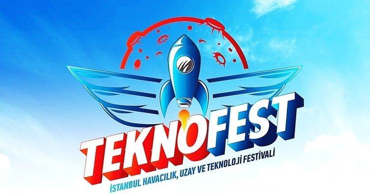 Herkes açık ve ücretsiz Teknofest başlıyor!