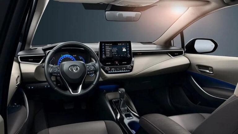 Toyota Corolla Ekim fiyatları ile yüz güldürdü